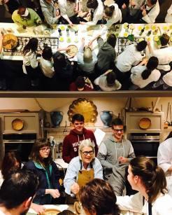 Darina Allen Ballymaloe Cookery School