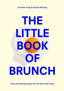 The Little Book of Brunch Bio