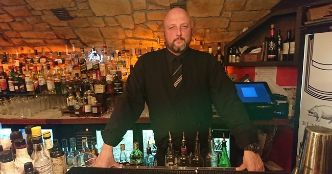 "Paul Lambert: ""I don't Think there's Anyone Better as Bartenders than the Irish"""