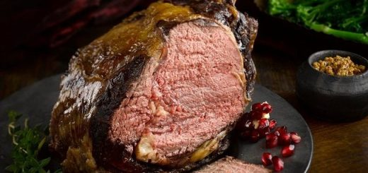 Simply Better Rib Roast
