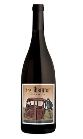 Wine Art Label