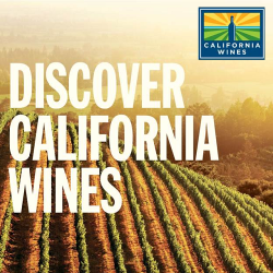 california wine week