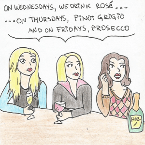 Wine Whiners: These are the Seven Most Annoying Wine People you'll Ever Drink with [May Edition]
