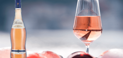 A Rosé from Aldi Has Been Included Among the World's Best | Aldi Rosé