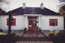 Clare Hazel Mountain Cafe