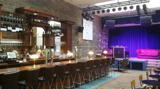 Enojy a 3 Course Dinner with Live Entertainment at the Thursday Supper Club at Bagots Hutton for Only €69.99 (4)