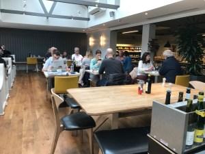 Whelehans Wines - TheTaste Review - Restaurant Photo