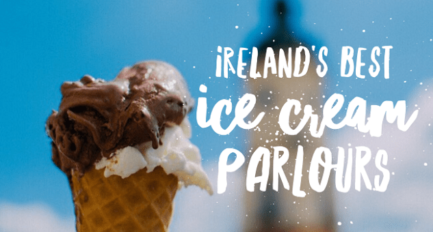 Best Ice Cream Parlours