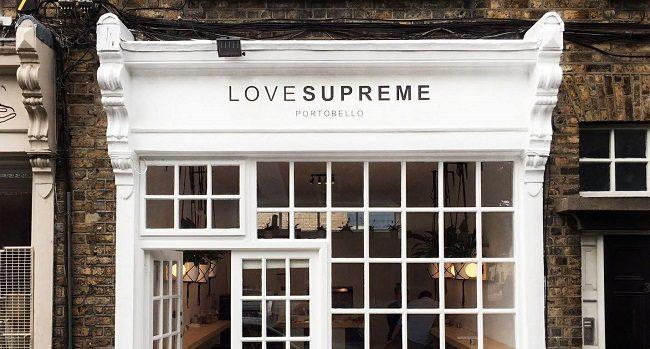 Love Supreme