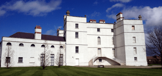 Festival Flavours of South Dublin is Coming to Rathfarnham Castle Park