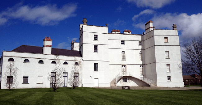Festival Flavours of South Dublin is Coming to Rathfarnham Castle Park