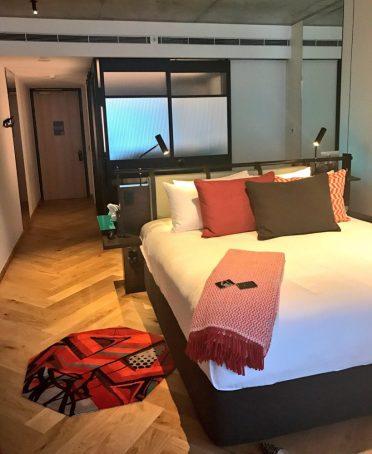 QT Hotel 2