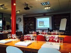 WSET Dublin Bar Academy