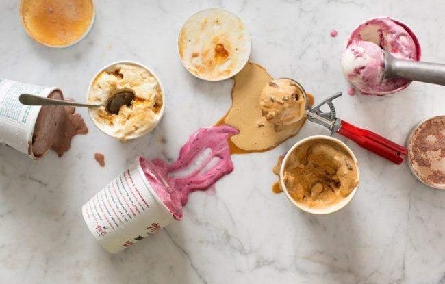 Darina Ice cream feature