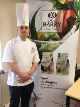 Cacao Barry Junior Chocolate Masters 4
