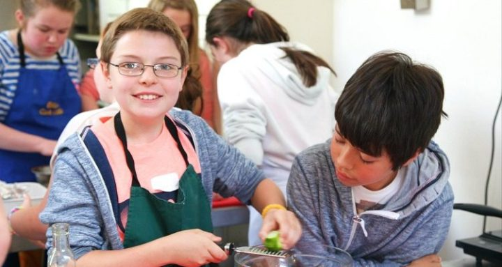 Fairyhouse Cookery School
