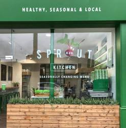 Sprout Dublin