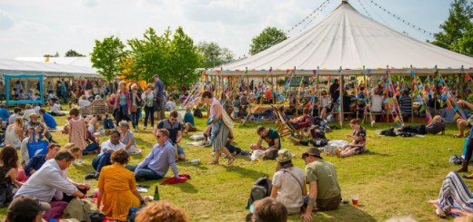Stoneybatter Festival