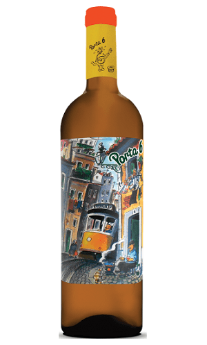 Porta 6 Branco – Wine of the Week from O'Briens Wine