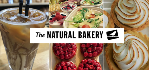 Win a €100 Voucher from The Natural Bakery to Celebrate their New Summer Treats