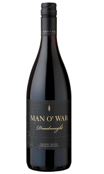 Man O'War Dreadnought Syrah 2013