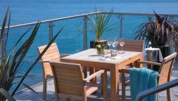 cliff house restaurant