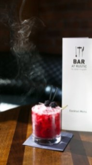 Bar-Rustic