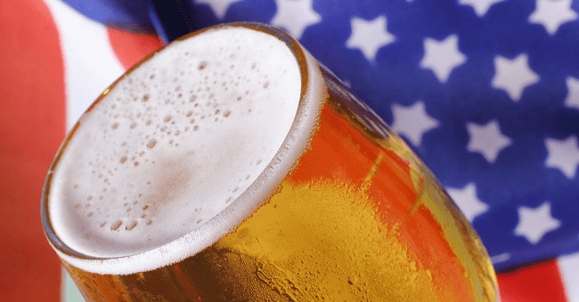 Born in the USAThis Dublin Bar is Giving Free Beers to Americans this 4th of July TheTaste