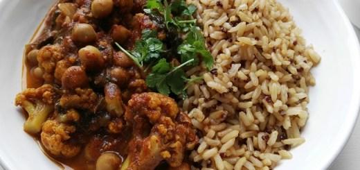 Curry Recipe .