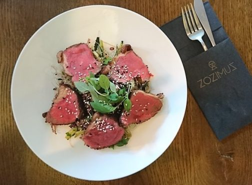A Boozy Brunch Unlike any Other – Zozimus Bar Brunch Review