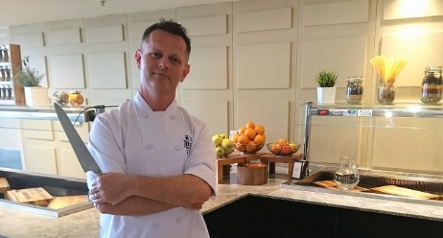 Playing the Long Game – Chef Philip Hogan of the Broyage Bar & Bistro at the Hilton Kilmainham