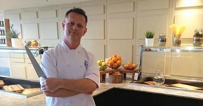 Playing the Long Game – Chef Philip Hogan of the Broyage Bar & Bistro at the Hilton Kilmainham