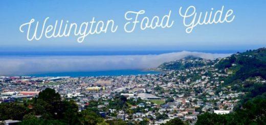 Wellington