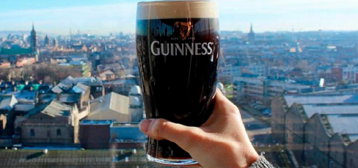 Guinness Storehouse Gravity Bar to Double its Size Thanks to €16 Million Investment