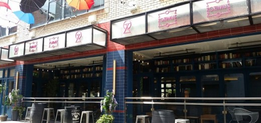 – Zozimus Bar Brunch Review