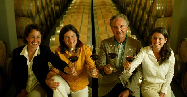 Primum Familiae Vini The S.P.E.C.T.R.E. of Wine Organisations