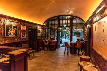 Gandon Room Restaurant