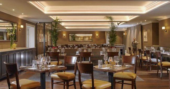 The Woodlock Brasserie 1
