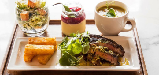 WILDE at The Westbury - TheTaste.ie