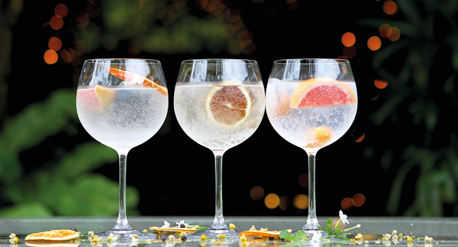 Win the Ultimate Premium Gin & Tonic Hamper from the Celtic Whiskey Shop