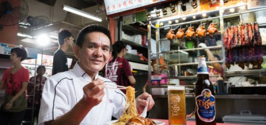 Win Two Tickets to the Sold Out, Michelin Starred Dining Experience Tiger Street Eats