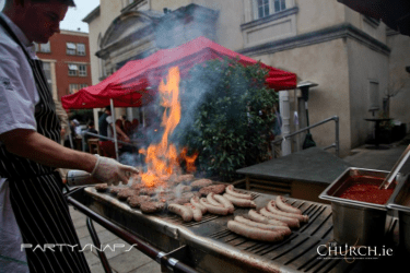 Here's Why your Summer BBQ Dreams will Come True at The Church