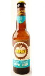 7. Orpens Cider