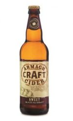 9. Sweet Armagh Craft Cider