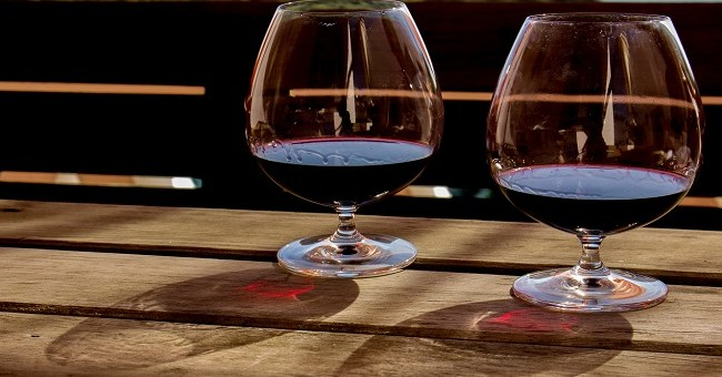An Unprecedented Tasting of Great Port Wines is Coming to The Merrion Hotel this 7th of September