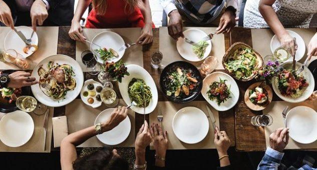 Best New Restaurants Dublin