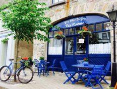 Blue Bicycle Tearooms
