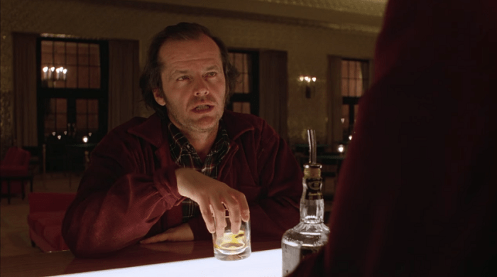 Lights, Camera, Scotch! 10 of the Best Whiskey Moments in Film the shinons