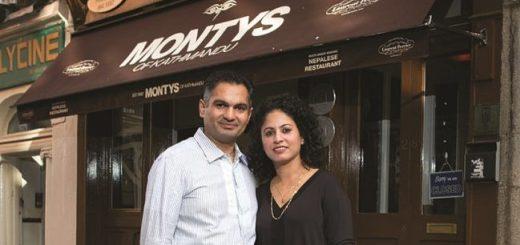 Monty's Restaurant