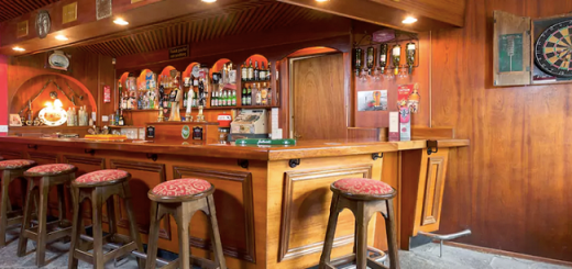 Meanwhile, in Tipperary: You Can Book a Real Irish Pub on Airbnb